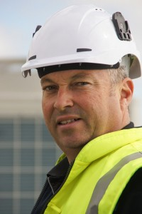 Andrew Easton, Director of Electrical and Automation Services